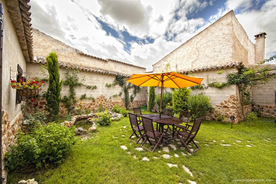 Habitaciones en alquiler Urueña, Valladolid
