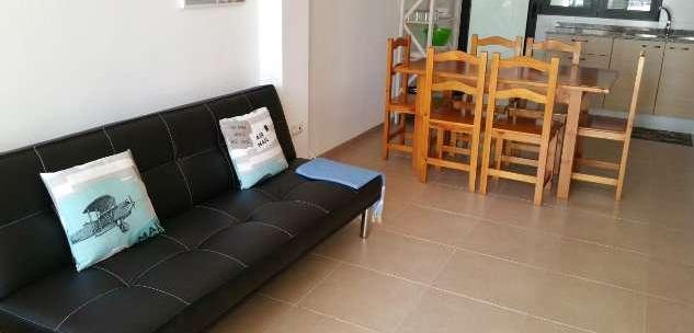 Apartamento barato Peníscola, Castellón