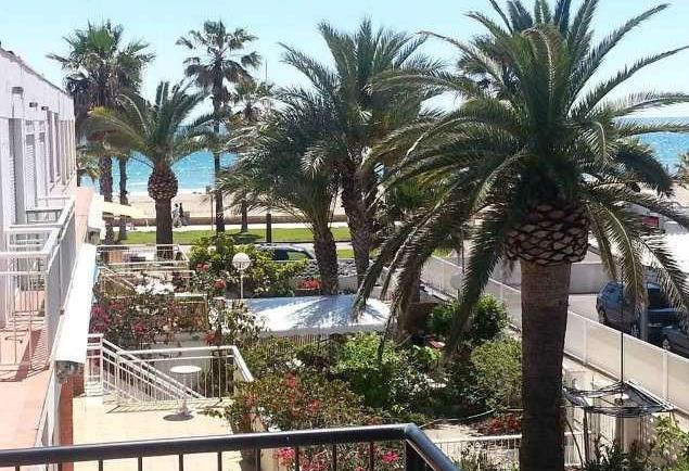 Apartamento para vacaciones Peníscola, Castellón