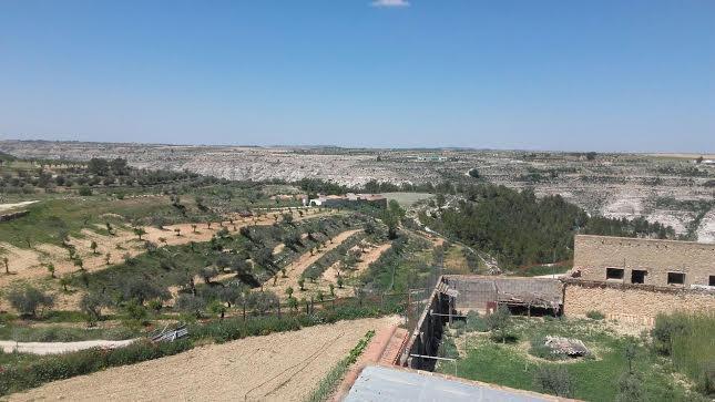Alquiler de apartamentos Casas del Cerro, Albacete