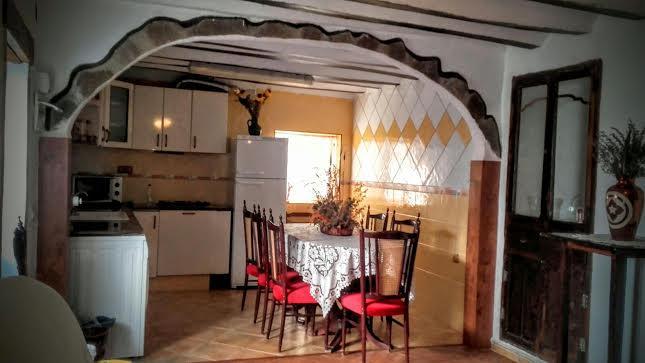 Alquiler apartamento playa Casas del Cerro, Albacete