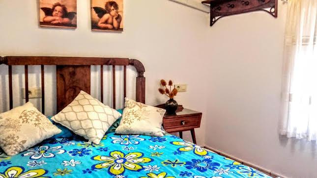 Apartamento para vacaciones Casas del Cerro, Albacete