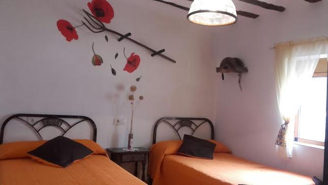 Apartamento vacacional Casas del Cerro, Albacete