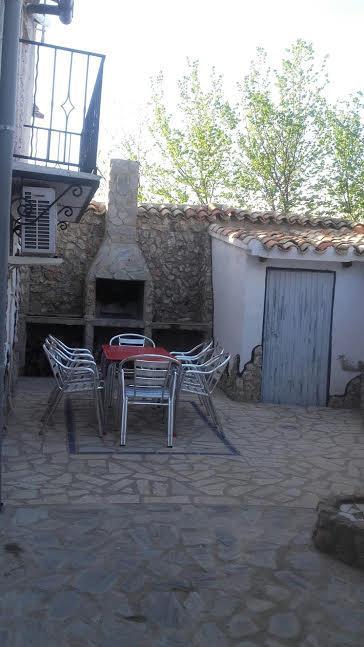 Alquiler habitación Casas del Cerro, Albacete