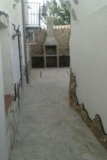 Alquiler vacaciones en Casas del Cerro, Albacete