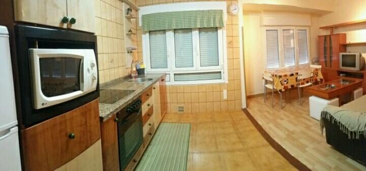 Alquiler de habitaciones Gijón, Asturias