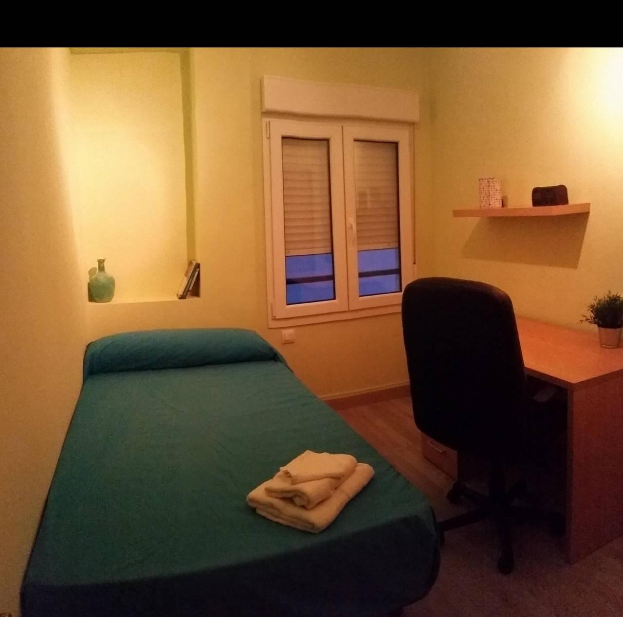 Apartamento para vacaciones Gijón, Asturias