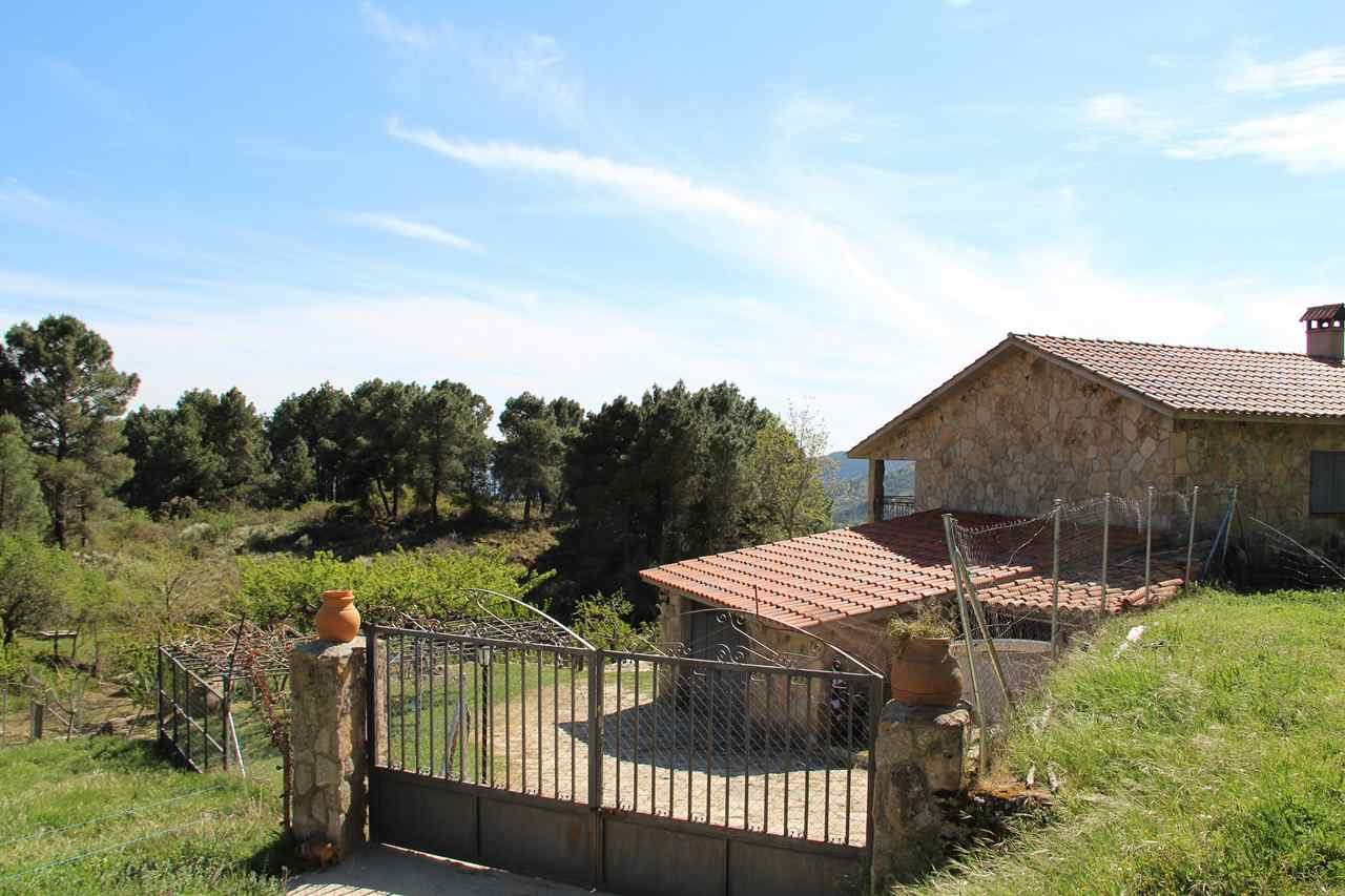 Apartamento para vacaciones El Arenal, Ávila