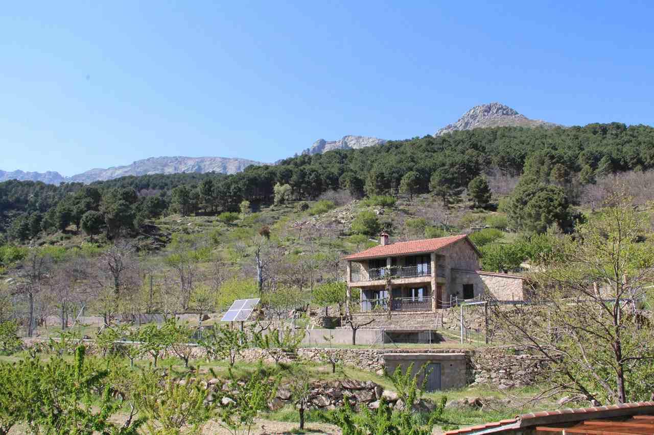 Alquiler habitación El Arenal, Ávila