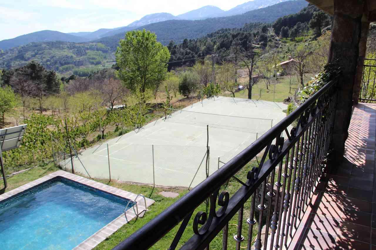 Apartamentos en alquiler El Arenal, Ávila