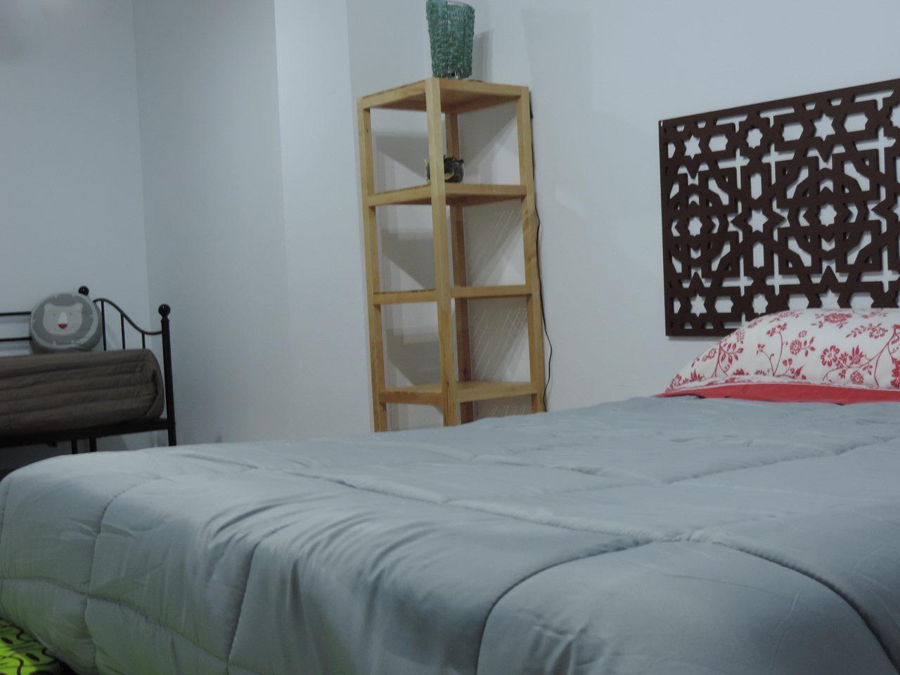 Alquiler habitación Casar de Cáceres, Cáceres