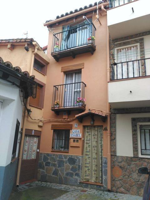 Alquiler vacacional en Viandar de la Vera, Cáceres