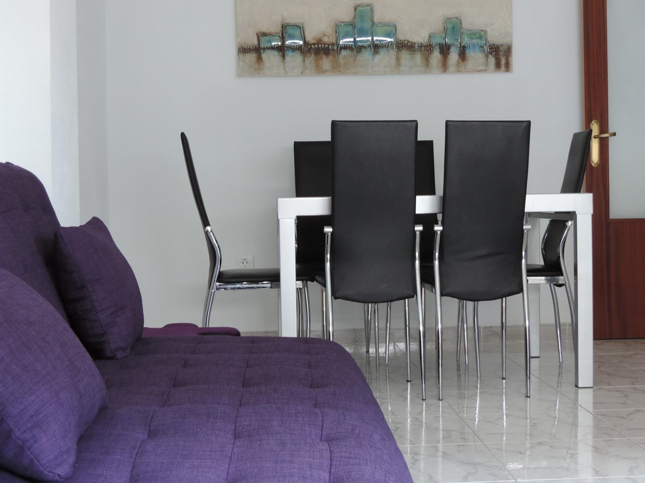 Apartamento para vacaciones Casar de Cáceres, Cáceres