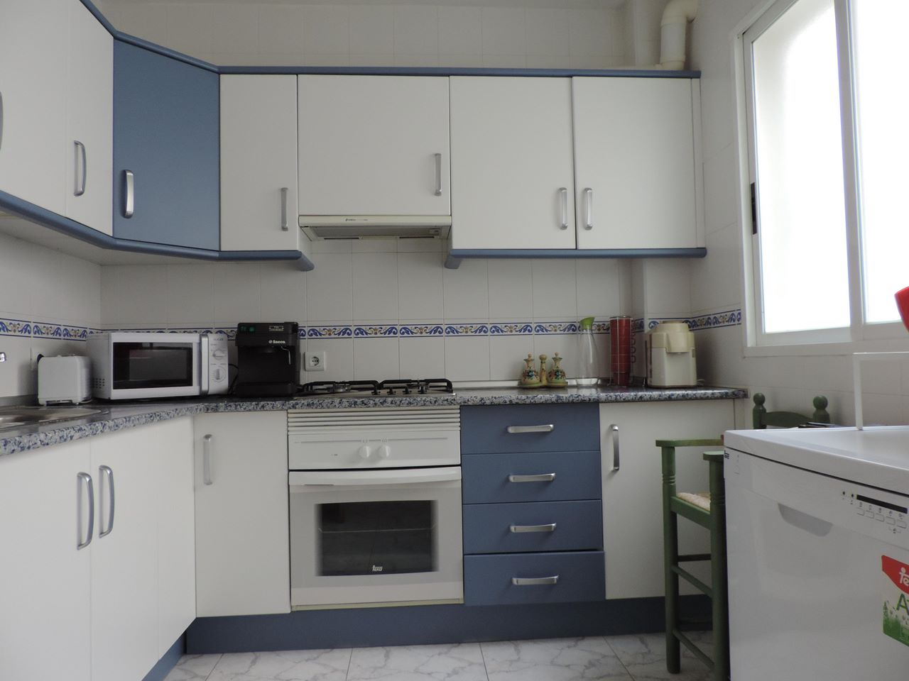 Apartamento barato para vacaciones Casar de Cáceres, Cáceres