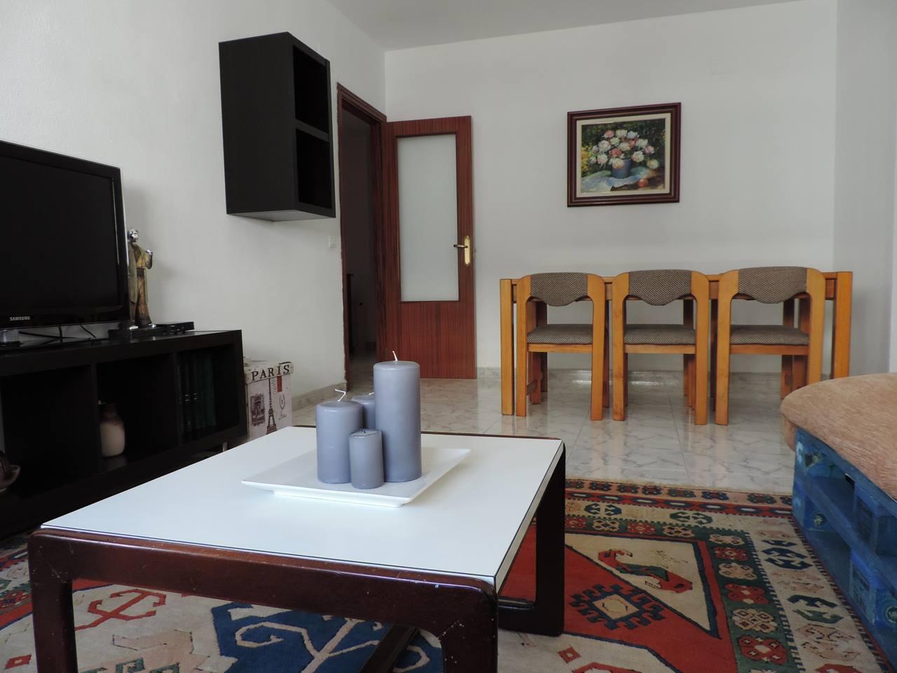Apartamento vacacional Casar de Cáceres, Cáceres