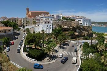 Alquiler vacaciones en Maó, Islas Baleares