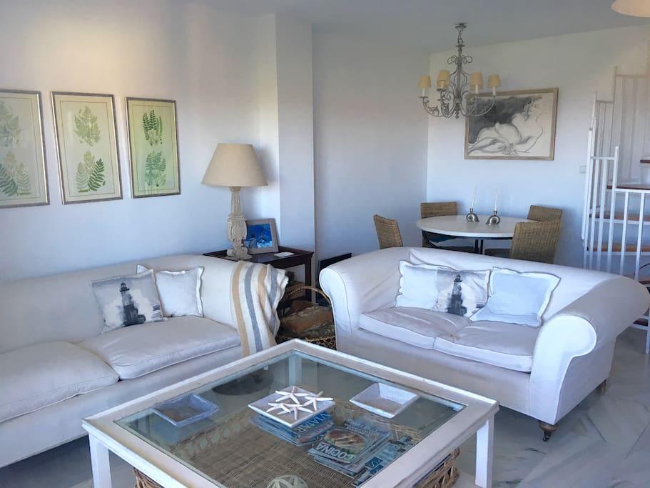 Apartamento para vacaciones Marbella, Málaga