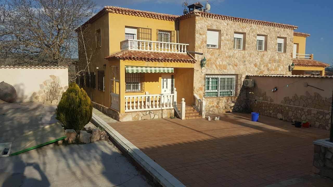 Habitaciones en alquiler Chillarón de Cuenca, Cuenca