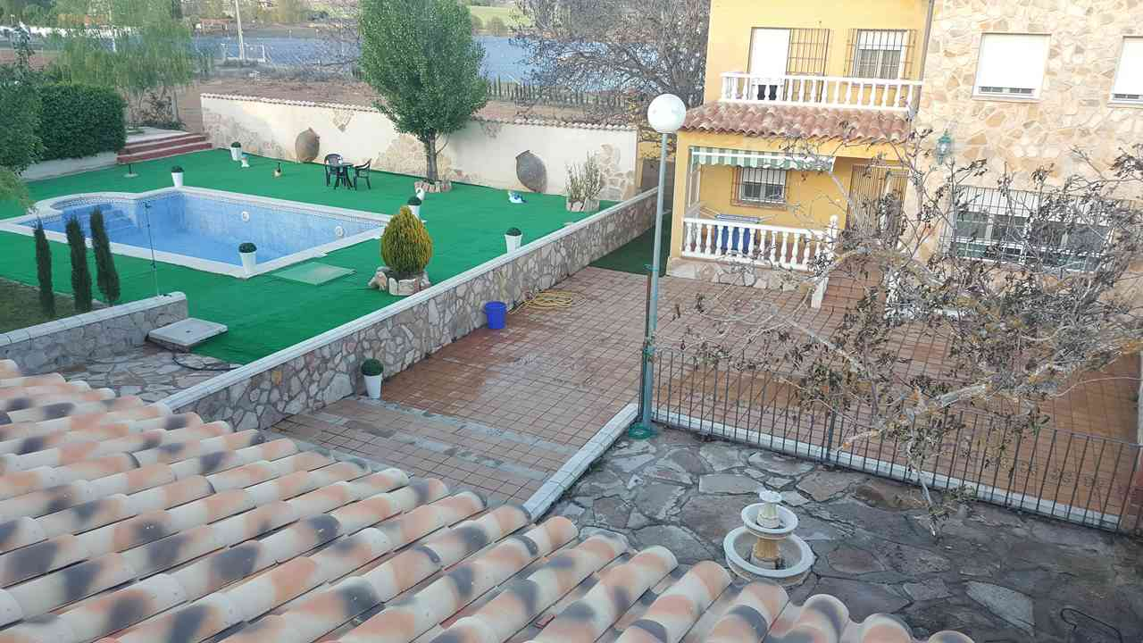 Casas en alquiler Chillarón de Cuenca, Cuenca