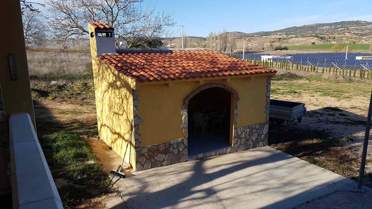 Alquiler vacacional Chillarón de Cuenca, Cuenca