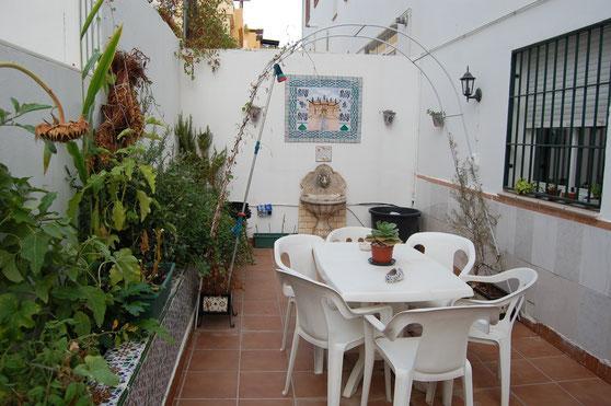 Alquiler vacaciones en Granada, Granada