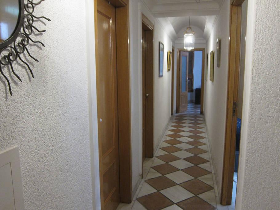 Casas vacacionales Granada, Granada