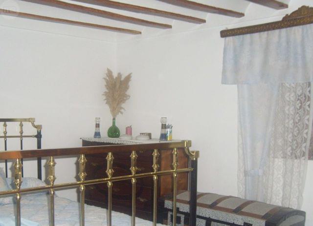 Apartamento para vacaciones Calzada de Calatrava, Ciudad Real