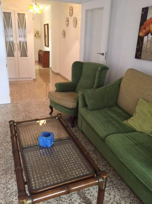 Pisos  alquiler Granada, Granada
