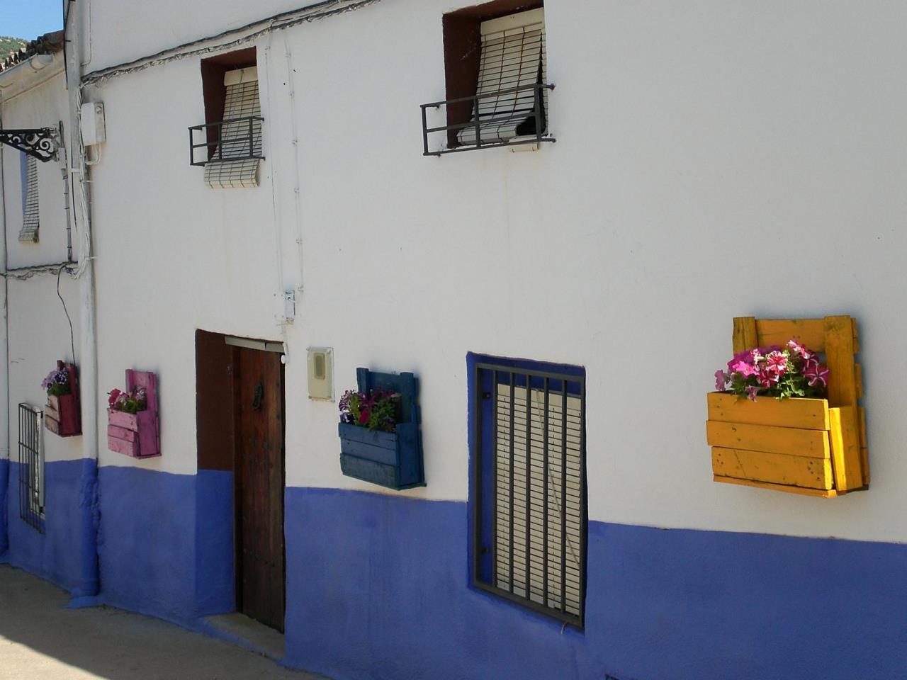 Casas en alquiler Prados de Armijo, Jaén