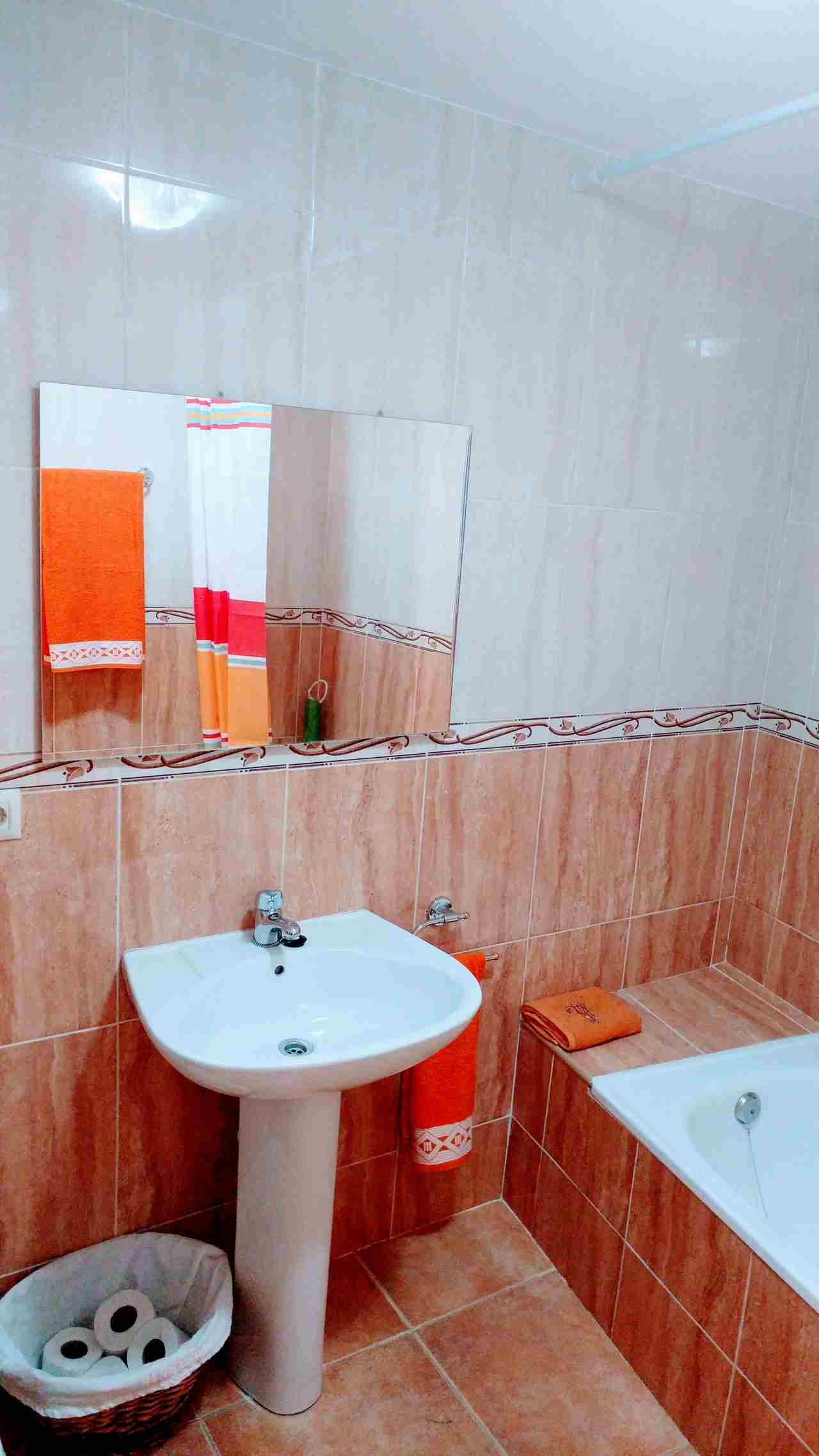 Apartamento para vacaciones Almagro, Ciudad Real