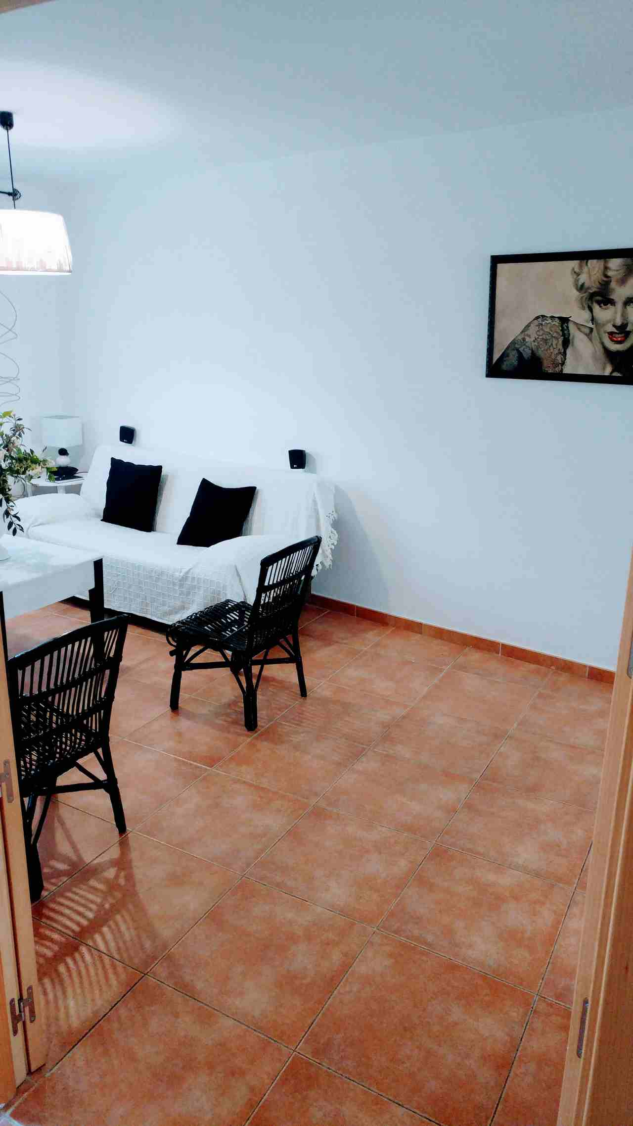 Apartamento barato para vacaciones Almagro, Ciudad Real