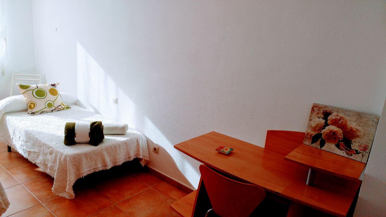 Habitaciones en alquiler Almagro, Ciudad Real