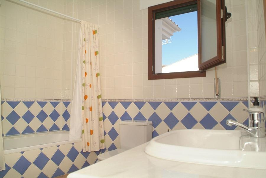 Alquiler apartamento playa Zagrilla Baja, Córdoba