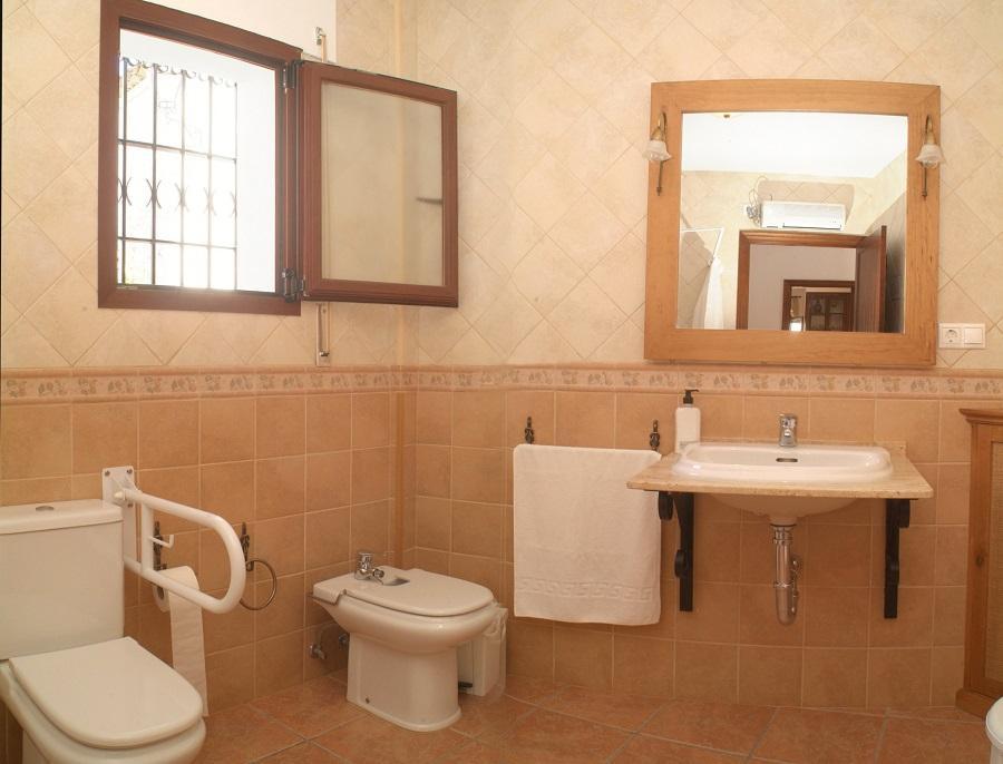 Apartamentos en alquiler Zagrilla Baja, Córdoba