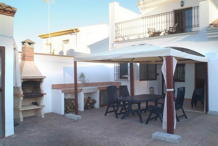 Alquiler de habitaciones Zagrilla Baja, Córdoba