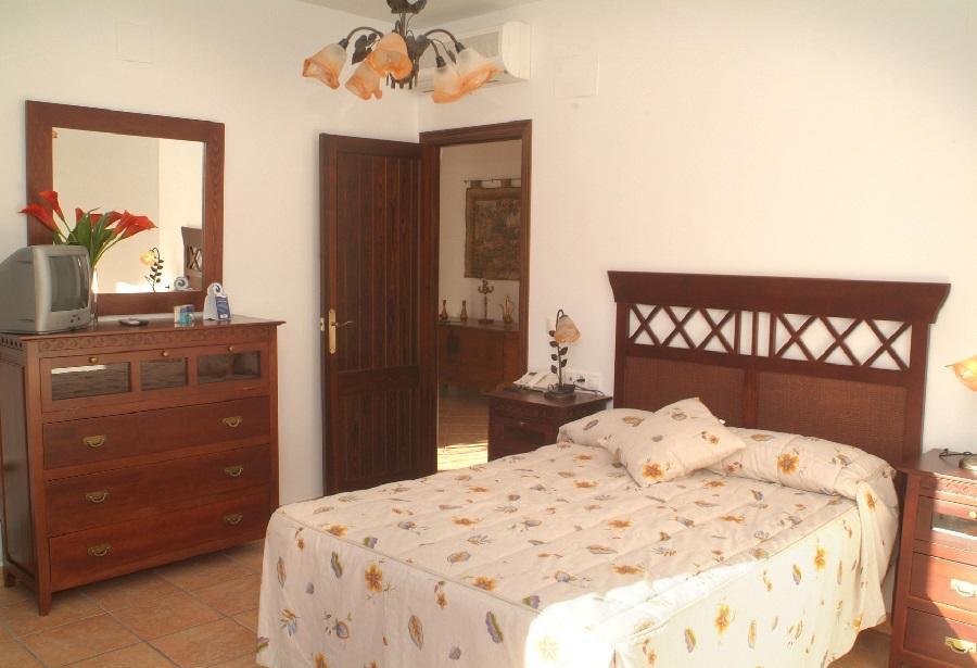 Apartamento para vacaciones Zagrilla Baja, Córdoba