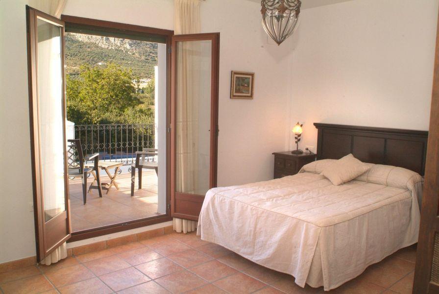 Apartamento barato para vacaciones Zagrilla Baja, Córdoba