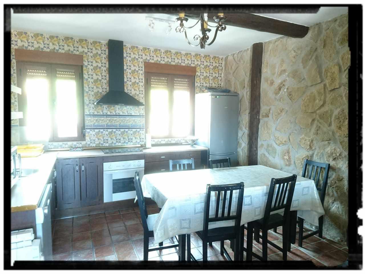 Alquiler de habitaciones Hoyocasero, Ávila