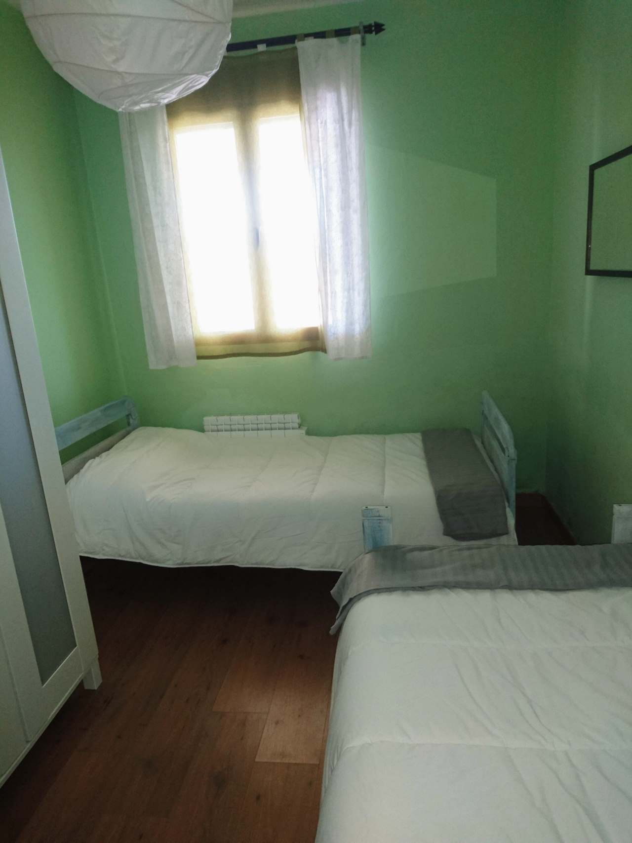 Alquiler habitación Hoyocasero, Ávila