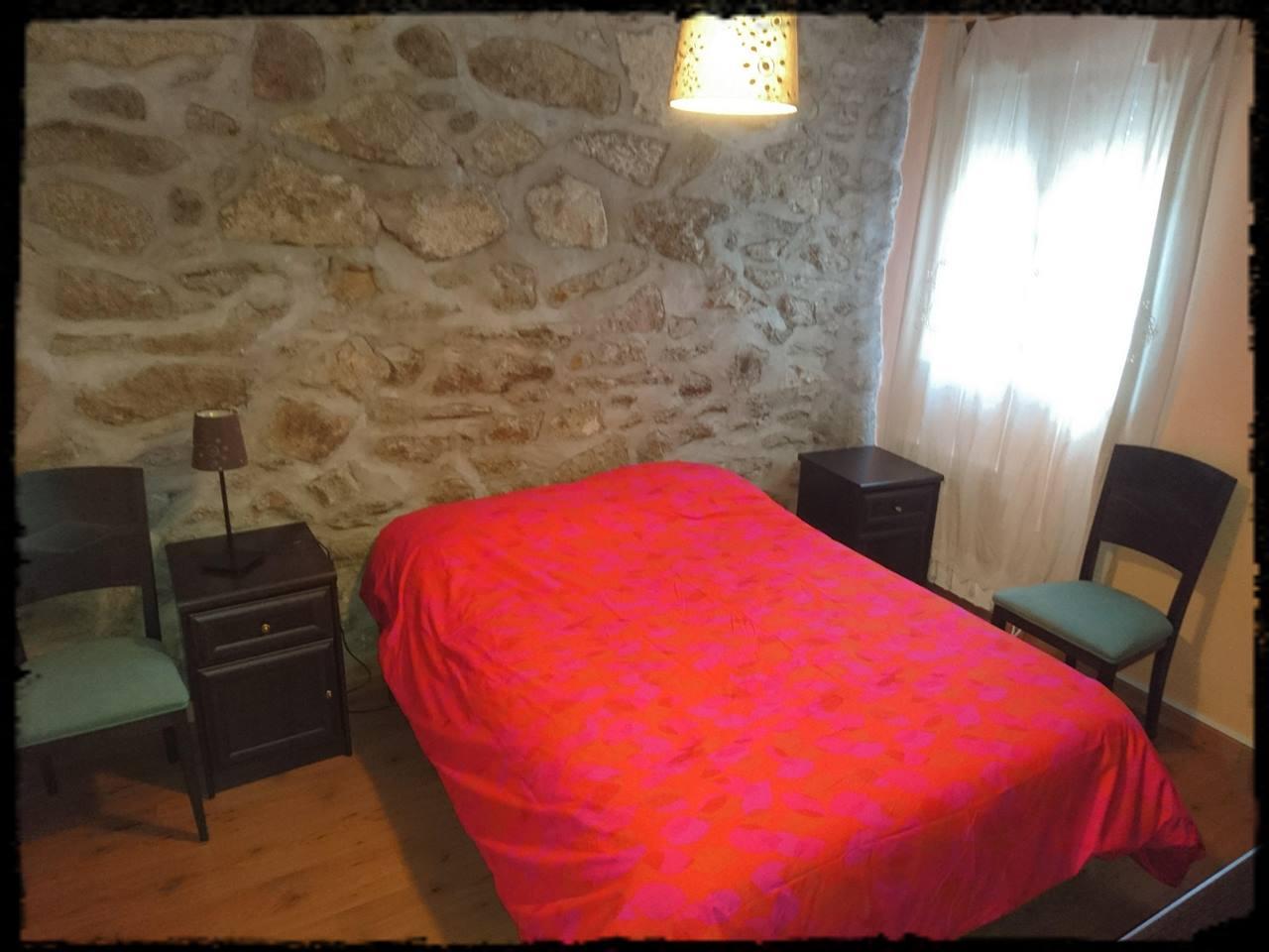 Apartamento para vacaciones Hoyocasero, Ávila
