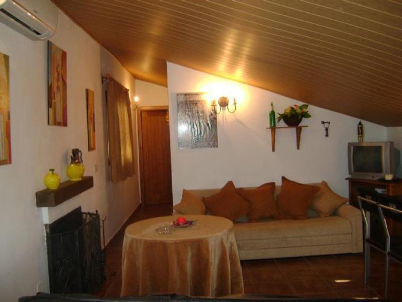 Casas en alquiler Cuevas del Campo, Granada