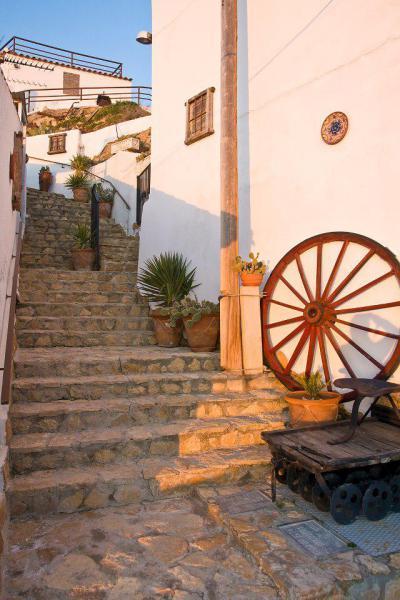 Apartamento para vacaciones Cuevas del Campo, Granada