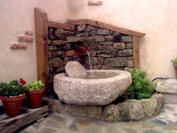 Casas vacacionales Gálvez, Toledo
