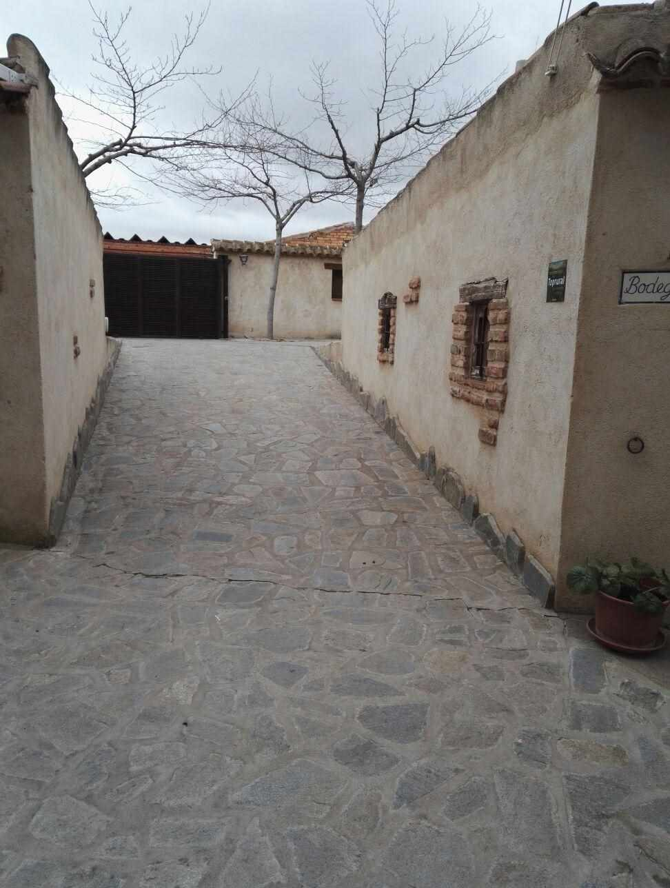 Alquiler vacacional Gálvez, Toledo