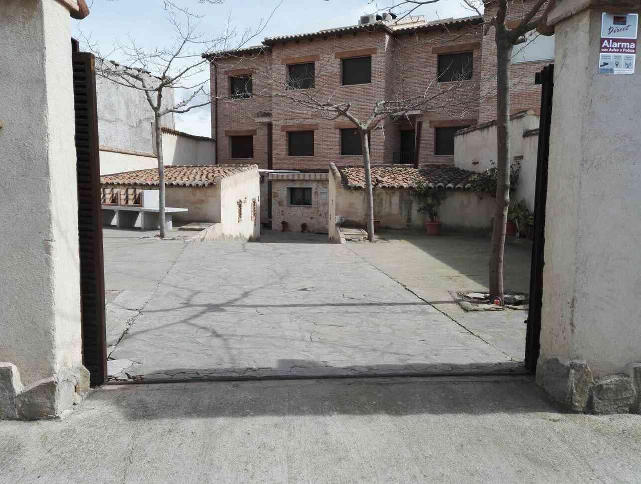 Apartamento barato para vacaciones Gálvez, Toledo