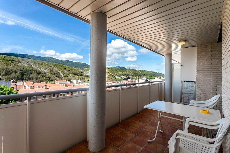 Apartamento barato para vacaciones Sabiñánigo, Huesca