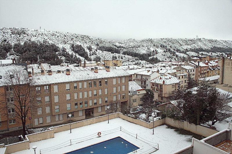 Alquiler habitación Sabiñánigo, Huesca