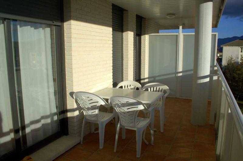 Apartamento para vacaciones Sabiñánigo, Huesca