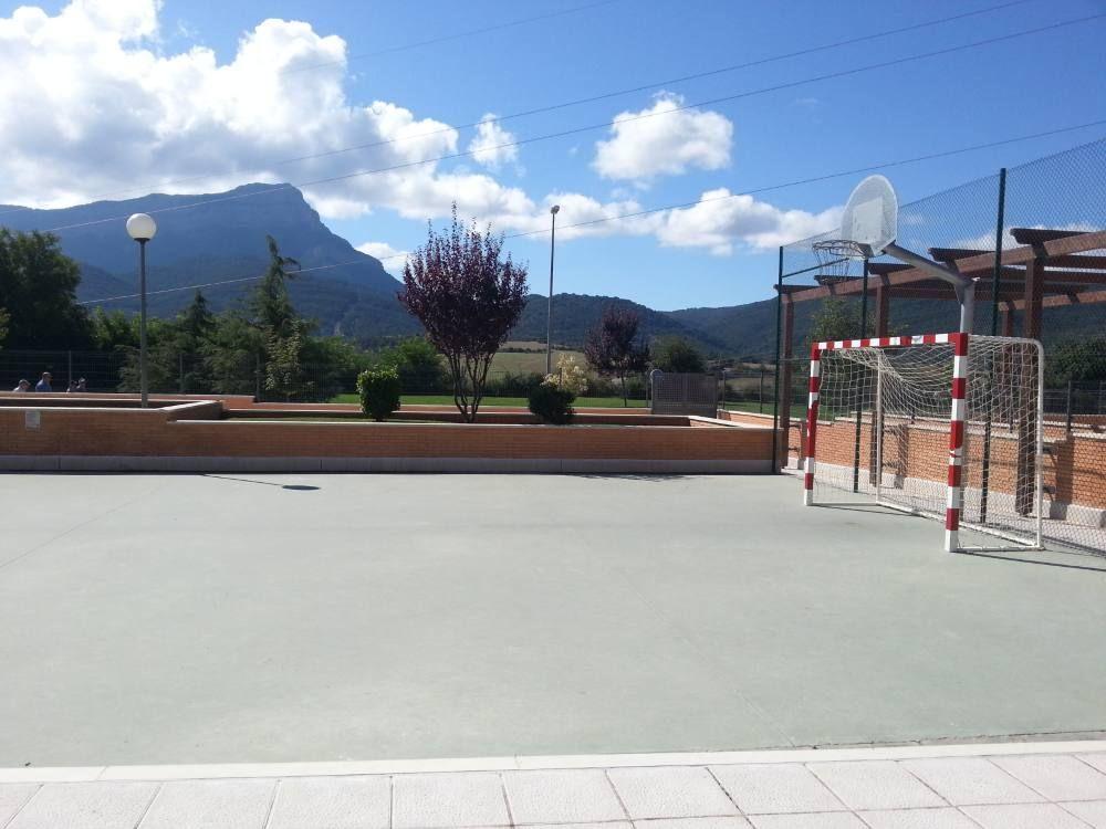 Casas vacacionales Jaca, Huesca