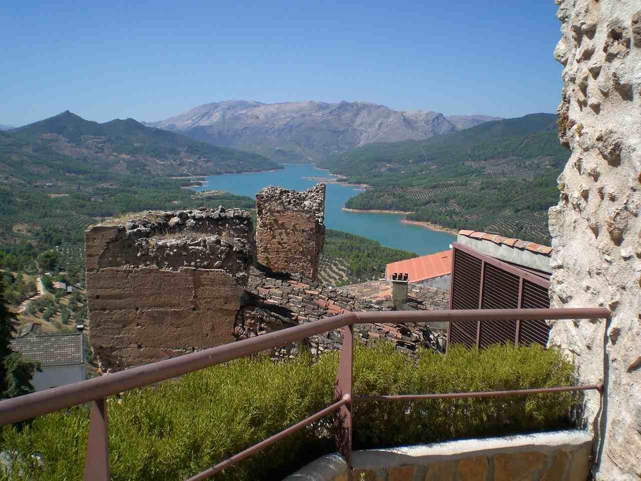 Apartamento barato para vacaciones Prados de Armijo, Jaén